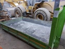 Usag tool chest and Fini compressor - Lote 17 (Subasta 5665)