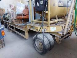 De Filippi R28NA trailer - Lot 2 (Auction 5665)