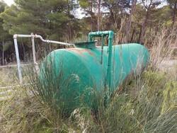 Irrigation system - Lot 20 (Auction 5665)