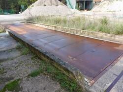 Bridge pivot - Lot 24 (Auction 5665)