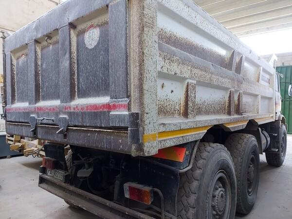 4#5665 Camion Perlini in vendita - foto 5