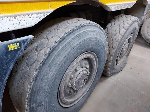 4#5665 Camion Perlini in vendita - foto 10