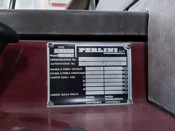 4#5665 Camion Perlini in vendita - foto 11