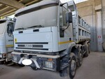 Iveco truck - Lot 6 (Auction 5665)