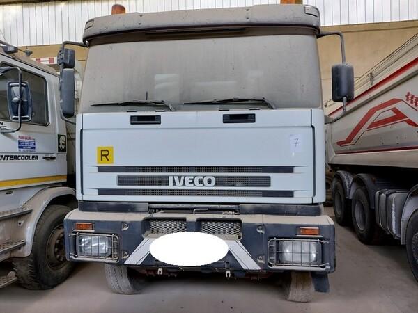6#5665 Autocarro Iveco in vendita - foto 2