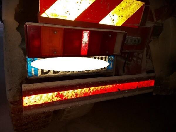 6#5665 Autocarro Iveco in vendita - foto 4