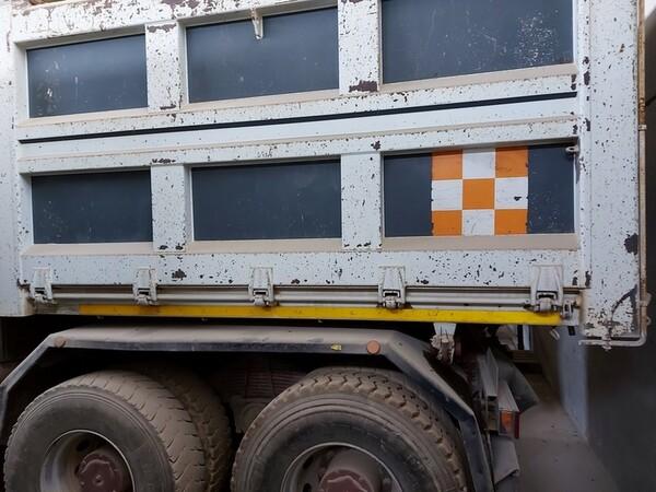 6#5665 Autocarro Iveco in vendita - foto 5