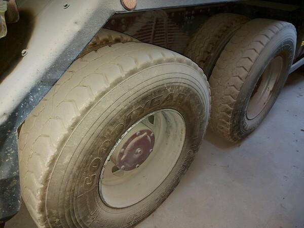 6#5665 Autocarro Iveco in vendita - foto 9
