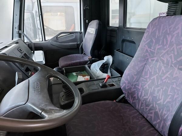 6#5665 Autocarro Iveco in vendita - foto 16