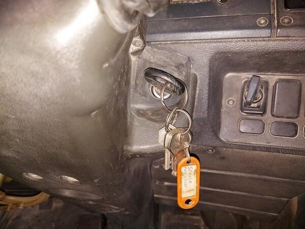 7#5665 Autocarro Scania in vendita - foto 15