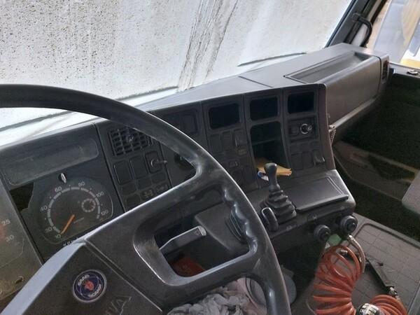 7#5665 Autocarro Scania in vendita - foto 16
