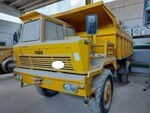 Perlini truck - Lot 8 (Auction 5665)