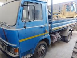 Perlini truck - Lot 9 (Auction 5665)