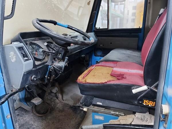 9#5665 Autocarro Fiat Iveco in vendita - foto 12