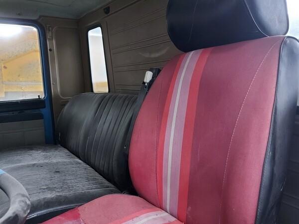 9#5665 Autocarro Fiat Iveco in vendita - foto 15