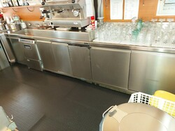Industrial kitchen equipment - Lot 2 (Auction 5666)