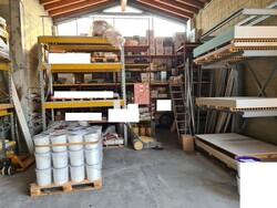 Cessione di azienda dedita al commercio di materiali edili e ferramenta - Lotto 0 (Asta 5667)