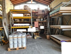 Sale of a company dedicated to the trade of building materials and hardware - Lot 1 (Auction 5667)