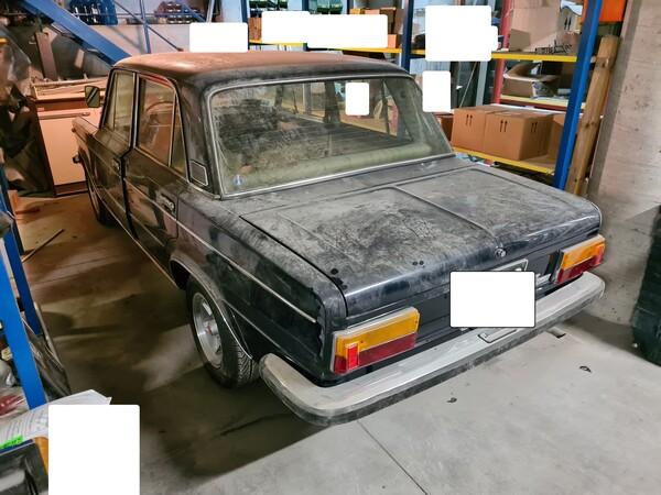 2#5668 Autovettura Fiat Special in vendita - foto 1