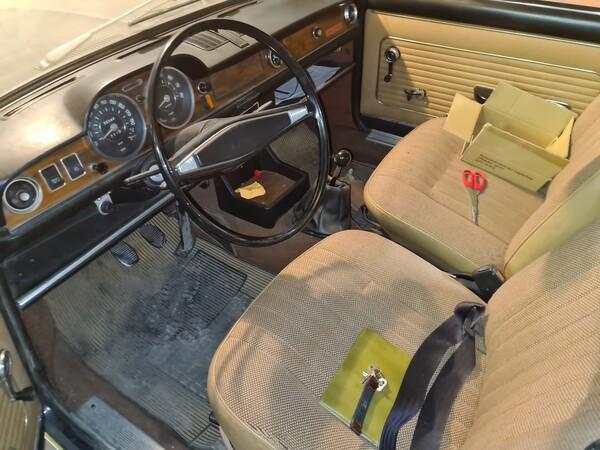 2#5668 Autovettura Fiat Special in vendita - foto 9