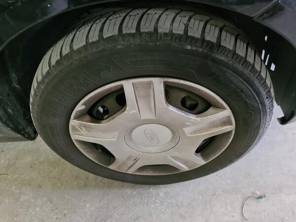 3#5668 Autovettura Ford Fiesta in vendita - foto 5