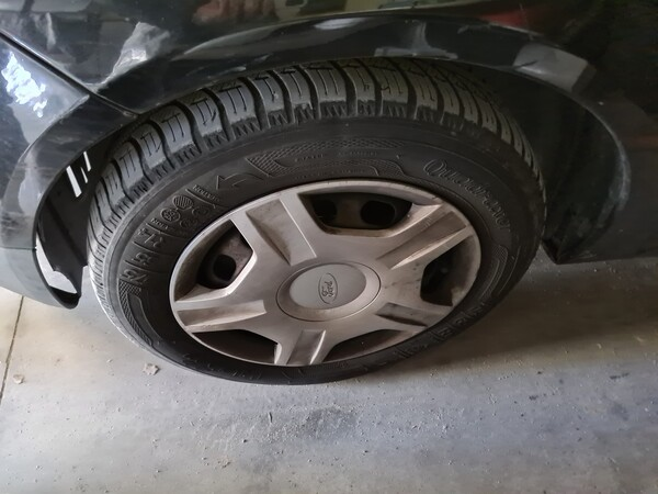 3#5668 Autovettura Ford Fiesta in vendita - foto 7