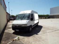 Fiat Ducato truck - Lot 1 (Auction 5672)