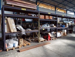 Shelving - Lot 10 (Auction 5672)