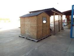 Casette in legno - Lotto 17 (Asta 5672)