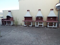 Outdoor furniture - Lote 20 (Subasta 5672)