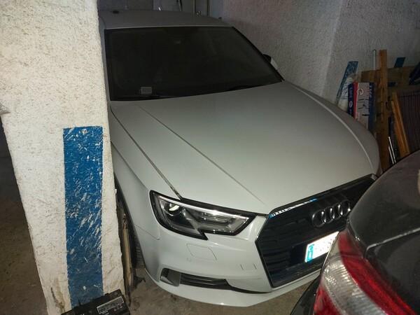 1#5673 Autovettura Audi A3 Sportback in vendita - foto 2