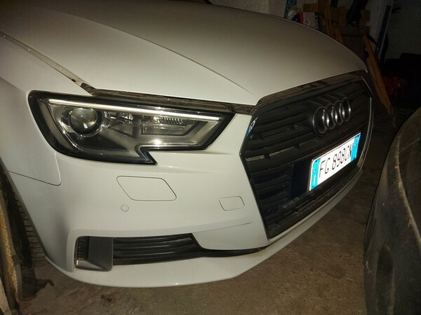 1#5673 Autovettura Audi A3 Sportback in vendita - foto 3