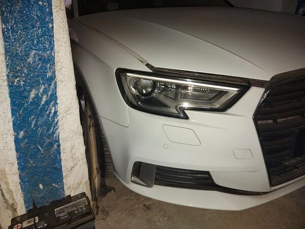 1#5673 Autovettura Audi A3 Sportback in vendita - foto 4