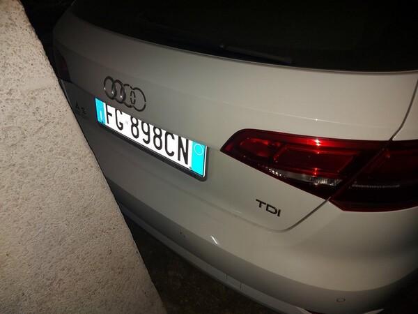 1#5673 Autovettura Audi A3 Sportback in vendita - foto 8