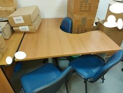 Arredi e attrezzature per ufficio - Lotto 4 (Asta 5673)