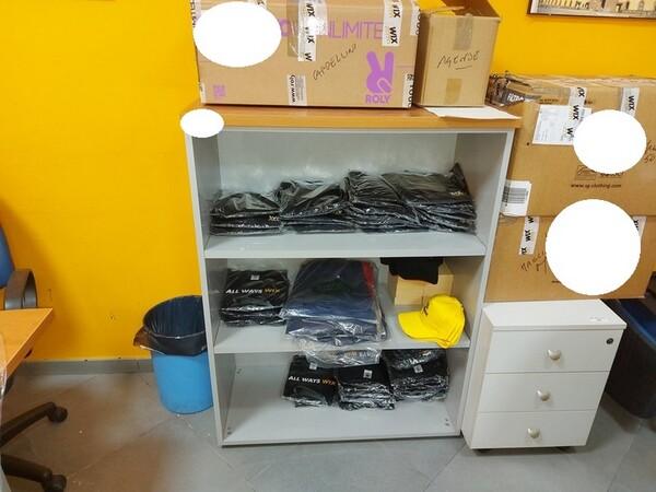 4#5673 Arredi e attrezzature per ufficio in vendita - foto 7