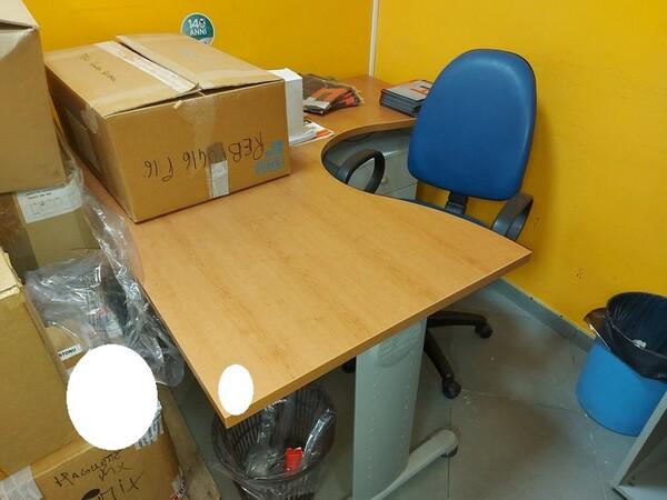 4#5673 Arredi e attrezzature per ufficio in vendita - foto 8