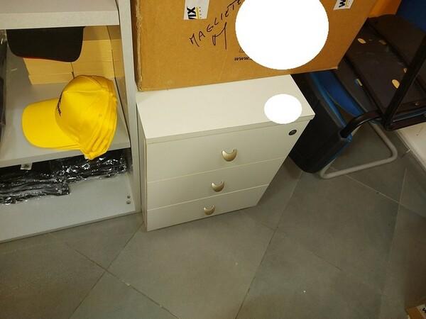 4#5673 Arredi e attrezzature per ufficio in vendita - foto 9