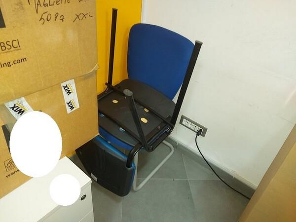 4#5673 Arredi e attrezzature per ufficio in vendita - foto 10