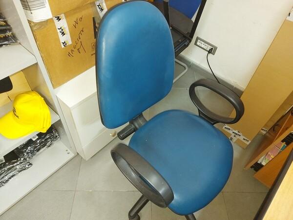 4#5673 Arredi e attrezzature per ufficio in vendita - foto 11