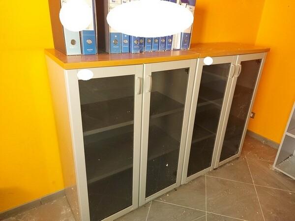 4#5673 Arredi e attrezzature per ufficio in vendita - foto 12