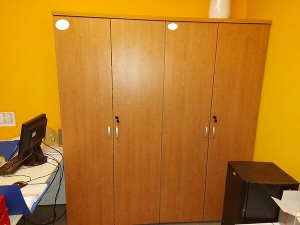 4#5673 Arredi e attrezzature per ufficio in vendita - foto 14