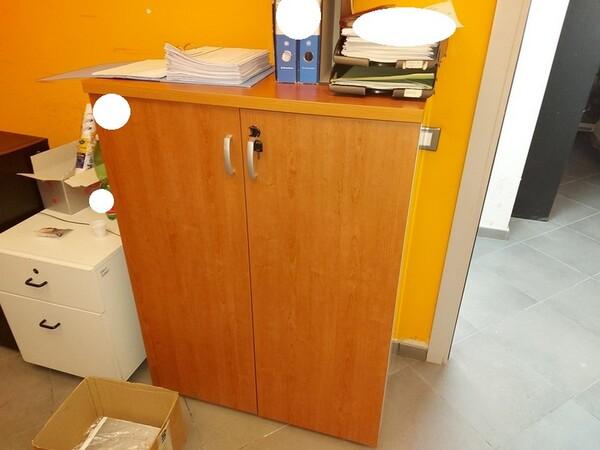 4#5673 Arredi e attrezzature per ufficio in vendita - foto 15
