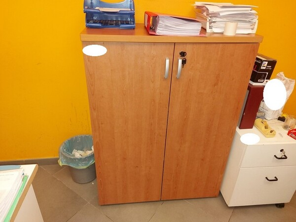 4#5673 Arredi e attrezzature per ufficio in vendita - foto 16