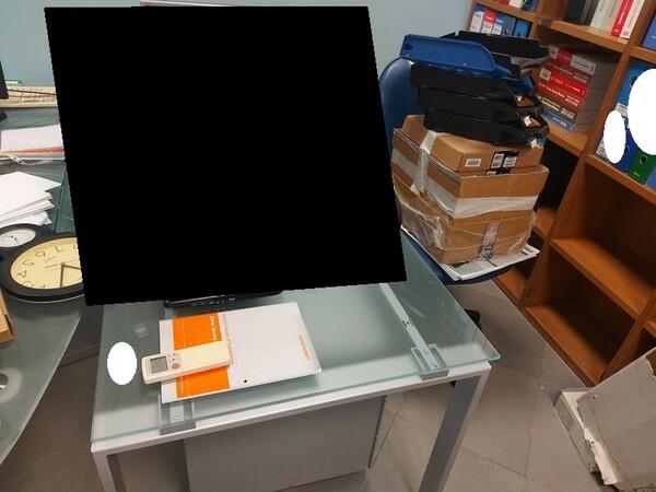 4#5673 Arredi e attrezzature per ufficio in vendita - foto 17