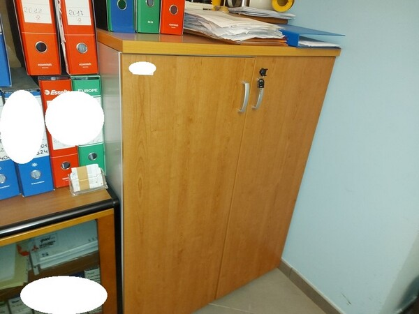 4#5673 Arredi e attrezzature per ufficio in vendita - foto 20