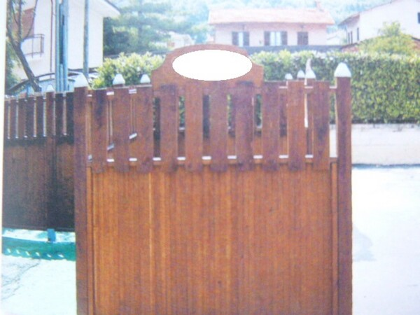 1#5678 Arredo urbano e panchine in vendita - foto 2
