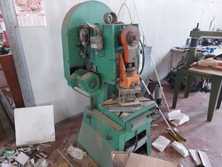 Mios eccentric press and office furniture - Lot 0 (Auction 5684)