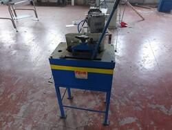 Aluminum processing equipment - Lot 1 (Auction 5684)