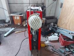 Telwin PCP18 punching machine - Lot 2 (Auction 5684)